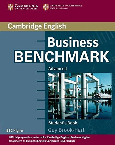 BUSINESS BENCHMARK EBOOK DOWNLOAD