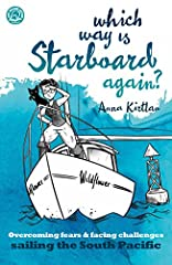 When sailing novice Anna Kirtlan takes to the high seas, expect the unexpected. Not many people have the courage to sail the South Pacific with as little experience as Anna, who not only has to learn to sail, from scratch, but also to overcom...