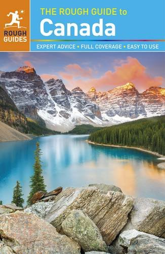 The Rough Guide to Canada (Travel Guide) (Rough Guides) (Canada Artic)