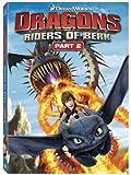 Dragons: Riders of Berk -- Part 2
