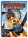 Dragons: Riders of Berk - Part 2 (2 Discos) [DVD]<br>$619.00