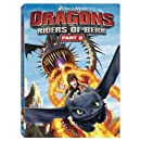 Dragons: Riders Of Berk Vol 2
