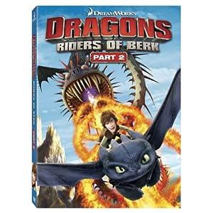 Dragons: Riders of Berk Part 2 (2013)