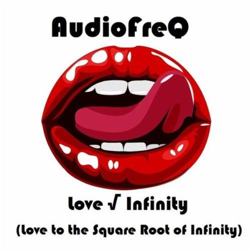 root of infinity