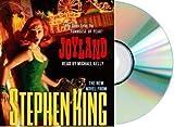 joyland joyland audiobook by stephen king joyland joy land audiobook unabridged joyland