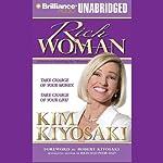 Rich Woman: A Book on Investing for Women | Kim Kiyosaki