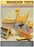 Woman's Day Wooden Toys, Gene Katie Hamilton, 0025476505