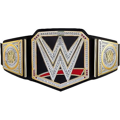 Wwe Toys For Boys Christmas : Wrestling champion belt amazon