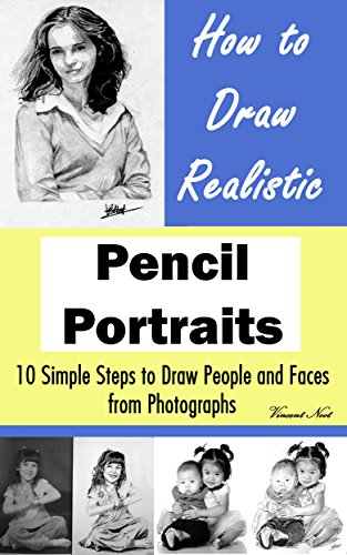 How to Draw Portraits: How to Draw Realistic Pencil