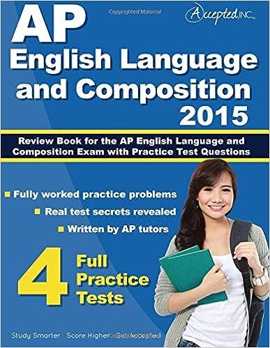 Ap english language exam essay questions