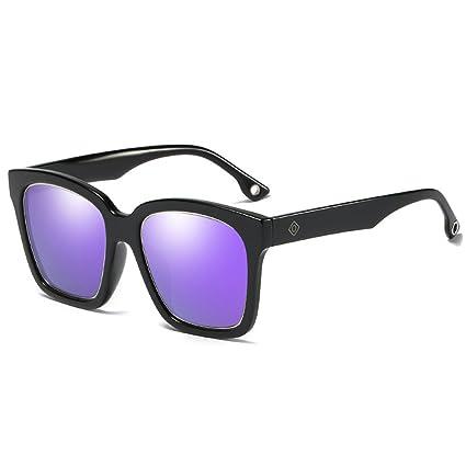 SEEKSUNG® Mar ksung® Aluminio Magnesio polarizadas Gafas de sol de colores Controlador de accionamiento