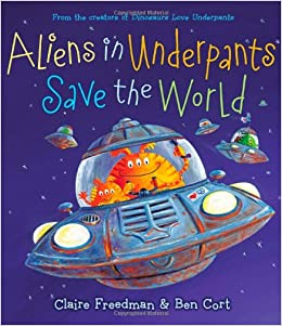 Image result for aliens in udnerpant