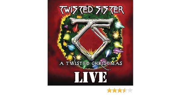 Amazon.com: Heavy Metal Christmas (The Twelve Days of Christmas ...
