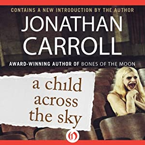 A Child Across the Sky Audiobook