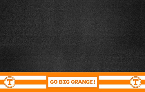 University Grill Mat - NCAA University of Tennessee Volunteers Grill Mat Tailgate Accessory