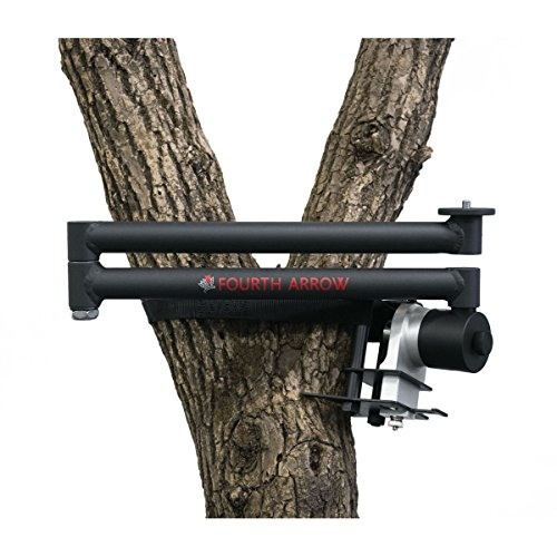 Fourth Arrow Stiff Arm Camera Arm for Filming Hunts