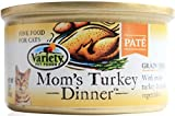 Variety Recipes Mom'S Turkey Dinner Cat Food, 3 Oz (Pack Of 24) For Sale