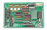 Gertboard Expansion Board For Raspberry PI (Fully Assembled)
