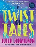 img - for A Twist of Tales book / textbook / text book
