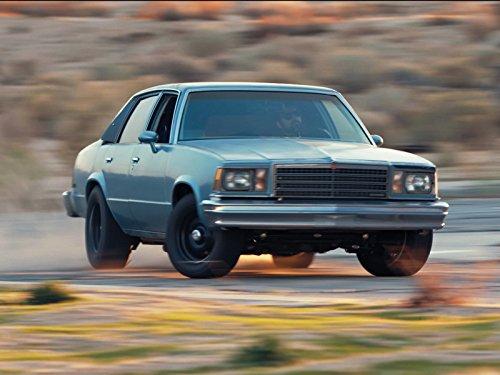 500hp Motor - Cops vs. Robbers in Action! 500HP 1979 Malibu Getaway Build, Part 2!!!