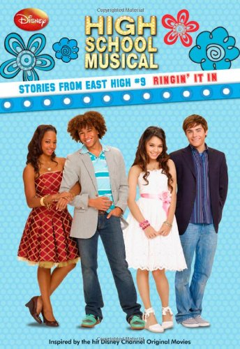 Disney High School Musical: Stories From East High #9: Ringin' It In (Ski Magazine Best Resorts)
