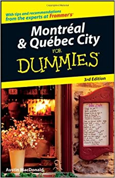 !TOP! Montreal & Quebec City For Dummies. Ficha working piedra Centro files