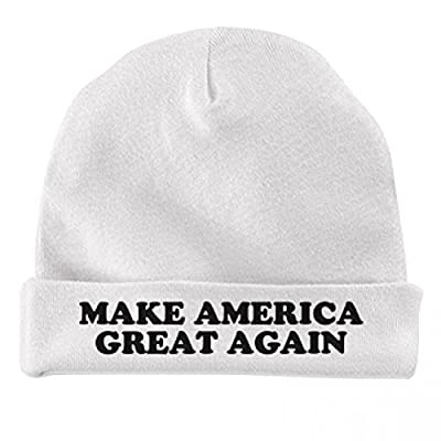 Make America Great Baby: Infant Baby Hat