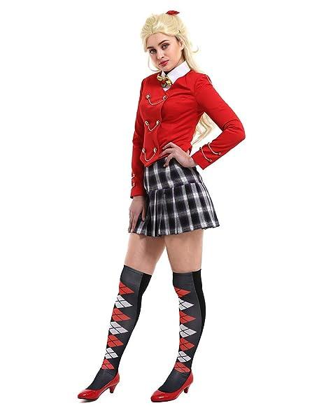 Amazon.com: Cosplay.fm - Disfraz de Heather Chandler para ...