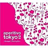 aperitivo tokyo2~Swingin' Butterflies~
