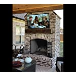 KUVASONG-True-1500-Nits-49-Inches-Sun-Readable-Smart-Outdoor-TV-for-Outdoor-Covered-Area-4K-UHD-HDR-High-Brightness-Smart-Outdoor-Television-WiFi-RJ45-DVB-T2S2-HDMIx3-Built-in-Speakers-10Wx2