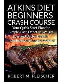 Amazon.com: Atkins Diet: Books