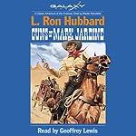 Guns of Mark Jardine   L. Ron Hubbard