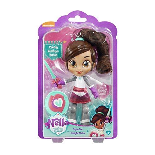 Nella - Style Me Doll - Knight Nella