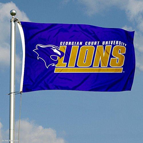 GCU Lions College Flag