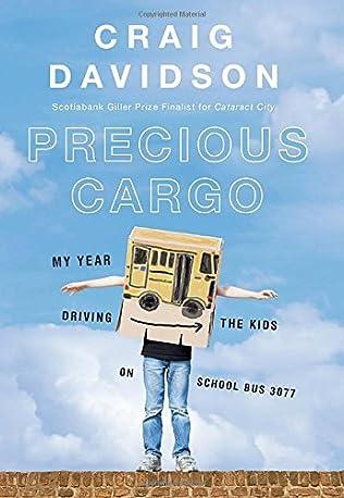 book cover of Precious Cargo