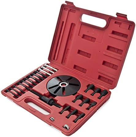 R Harmonic Balancer Puller and Installer Set Harmonic Balancer Puller Kit Installer HFS