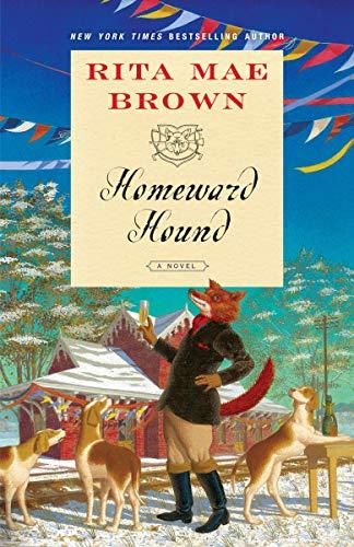 "Homeward Hound: A Novel (""Sister"" Jane Book 11)"
