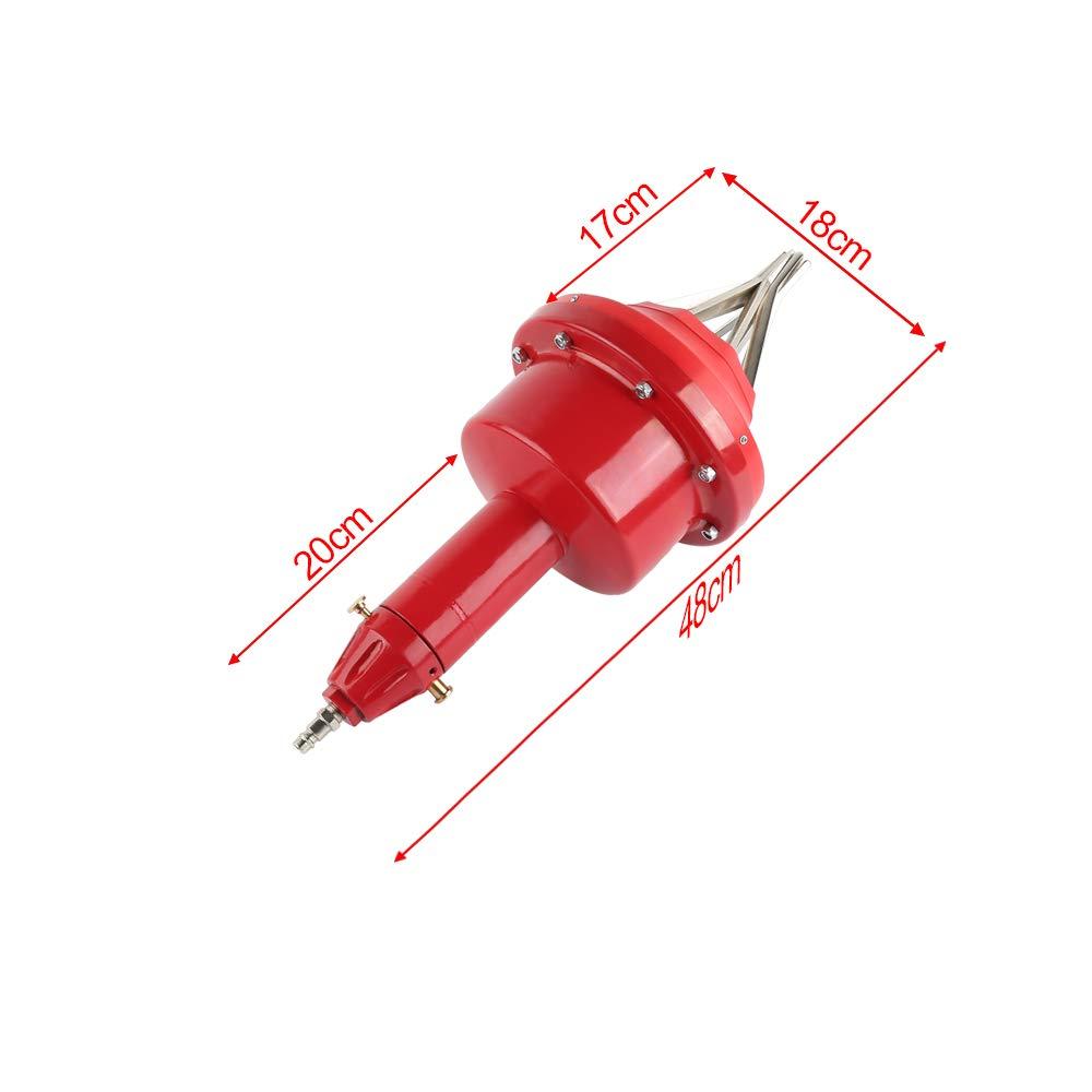 Flyelf Pince pneumatique expandeur /écarteur pour Soufflet de cardan Transmission,Expandeur de Soufflet de cardan