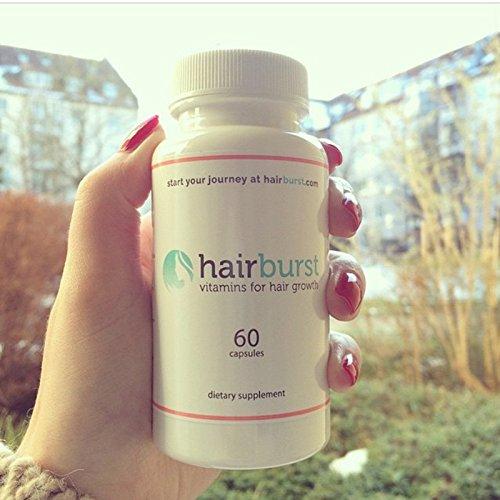 Hairburst Vitamins for Hair Growth