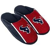 FOCO Houston Texans 2016 Jersey Slide Slipper Medium