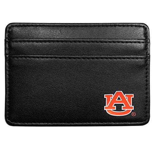 Siskiyou NCAA Auburn Tigers Weekend Wallet, Black ()