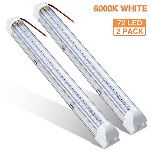 Led Lights For 12V Systems