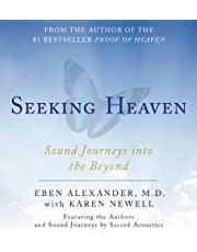 Seeking Heaven: Sound Journeys into the Beyond