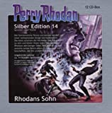 Perry Rhodan, Silber Edition - Rhodans Sohn, 12 Audio-CDs