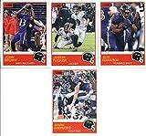 2019 Panini Score Football Veteran Baltimore Ravens Team Set of 10 Cards: Joe Flacco(#82), Lamar Jackson(#83), Terrell Suggs(#84), Michael Crabtree(#85), Alex Collins(#86), C.J. Mosley(#87), Gus Edwards(#88), Justin Tucker(#89), John Brown(#90), Mark Andr