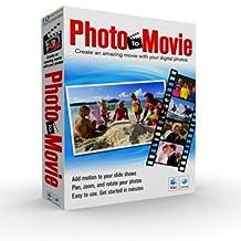 Photo to Movie (Mac)