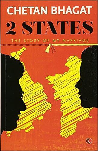 TWO STATES EBOOK IN HINDI PDF