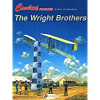 The Wright Brothers: 03 (Cinebook Recounts)