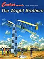 The Wright Brothers (Cinebook
