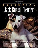 The Essential Jack Russell Terrier, Howell Book House Staff, 0876053444